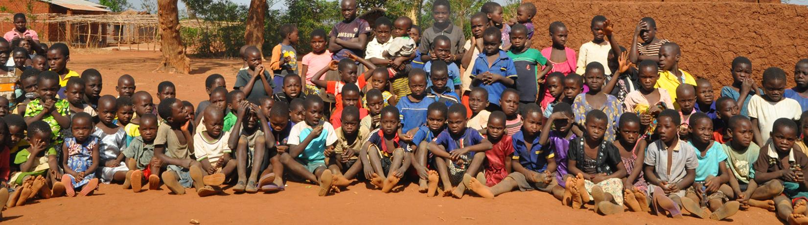Kidshare gaat naar Malawi